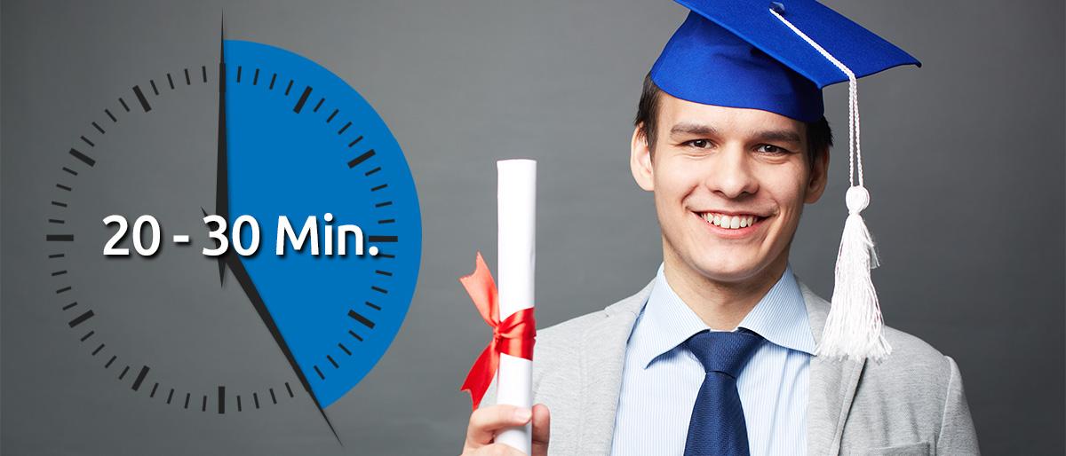 Master- und Bachelorarbeit